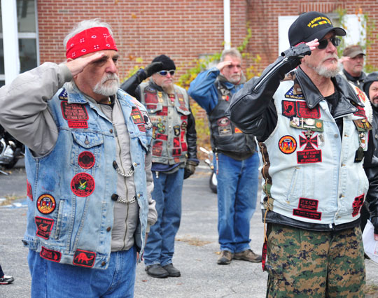 Early Veterans Day For Delco S Vietnam Vets In Chadds