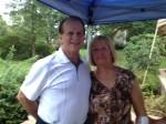 BPA President, John Lodise with his wife Linda