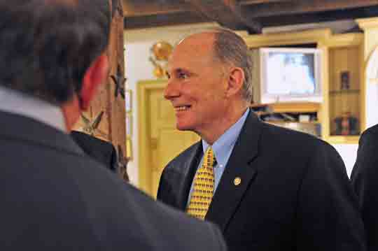 Barrar has Democratic challenger in 2014 | Chadds Ford Live