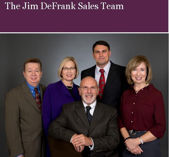 2016 DeFrank Directory