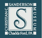 Christian C Sanderson Museum
