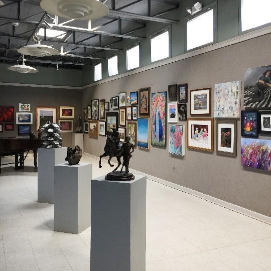 CCAA Gallery