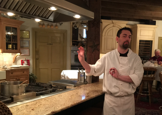 Great tips and tastes at Inn Keeper\'s Kitchen | Chadds Ford Live
