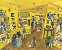 Art Show Yellow Springs