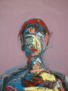 Work by Brett Anderson Walker will be part of the Chester County Art Association's Invitational