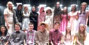 """Tickets are on sale for """"Charlotte's Web."""""""