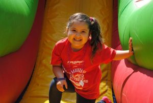 Saturday, April 25 is the YMCA's Healthy Kids Day free community event at six locations throughout Chester County. Bring your kids and family to explore fun, fitness and healthy living to keep their bodies and minds active all summer long.