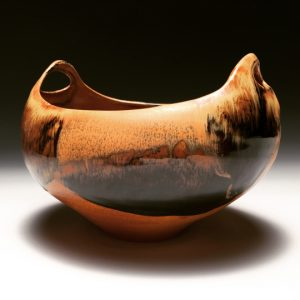 Clay for Water (Pitcher) by Corey Johnson