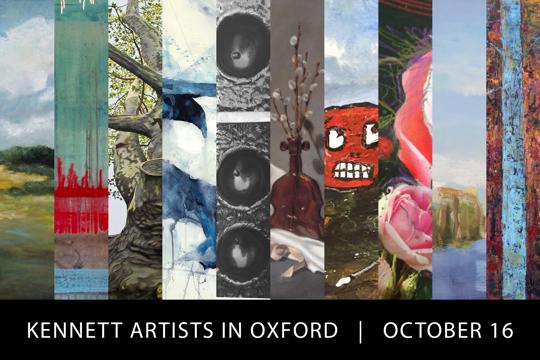 Oxford Art Alliance