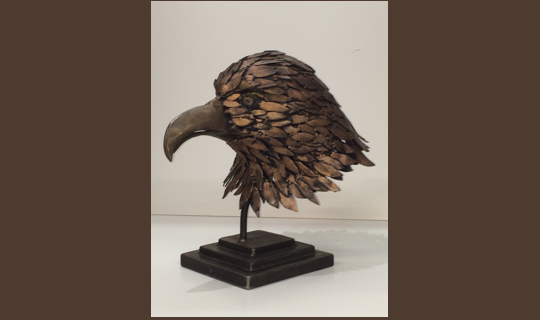Eagle by Jeff Bell