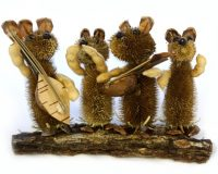 Critter sale at the Brandywine River Museum of Art
