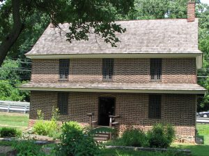'Tavern Talks' will be held at the Barns-Brinton House on Route 1.