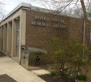 The Board of Trustees of the Kennett Public Library, which still bears its former name on the building, is scheduled to elect new officers on Tuesday, Jan. 19.