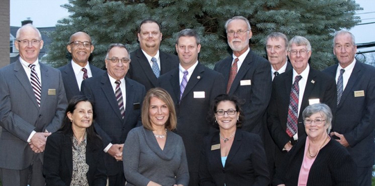 Grieco Family Funeral Home Staff