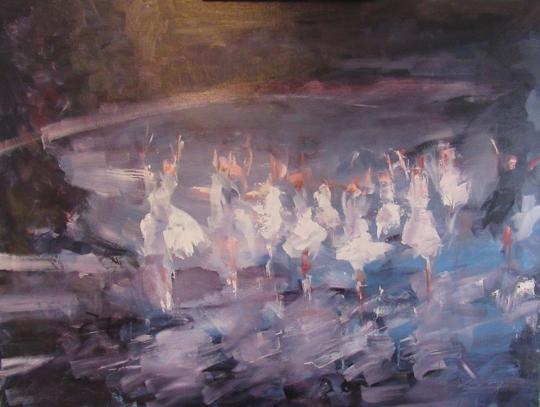 Highspire Ballet Academy by Brian Eppley