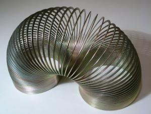 The Slinky's