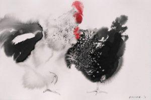 Couple by Endre Penovac