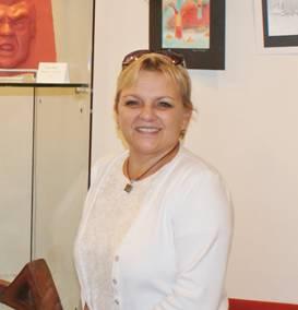 Diana Stevenson