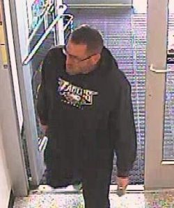 West Goshen Township Police are hoping someone can identify this theft suspect.