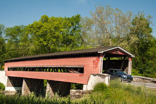 Painting of Smith's Bridge will require the closure of Smith's Bridge Road between Creek Road and Route 100  from 7 a.m. on Tuesday, May 31, until 5 p.m. on Monday, June 27, according to DelDOT.