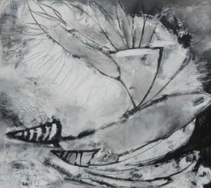 Works by Oxford artist Vicki Vinton will be showcased during the Chester County Studio Tour.