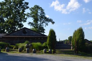 Galer Estate Vineyard & Winery will be one of the lunch spots for this year's Chester County Day on Oct.