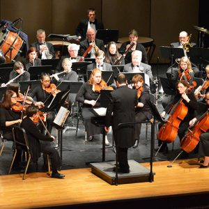 The Chester County Pops Orchestra is readying its Summer Concert Series, which starts on Saturday, July 23.