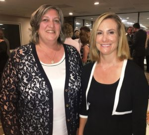 Chester County Commissioner Kathi Cozzone was elected second vice president and Commissioner Michelle Kichline was elected treasurer at the