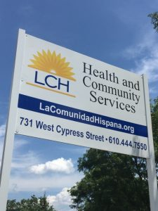 La Comunidad Hispana to celebrate National Health Center Week, which begins on Sunday, Aug. 7.