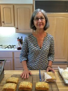 Lisa Keys traces her recipe-contest wins back to the Pillsbury Bake-Off in 1990.
