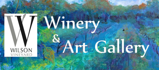 Wilson Winery Banner