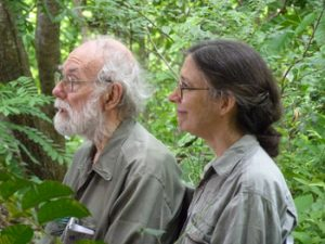 Dan Janzen and his wife and research partner Winnie Hallwachs will lead a lively talk about conservation at the through biodiversity development at the Stroud Water Research Center.