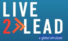 Live2Lead: Why do you do what you do?