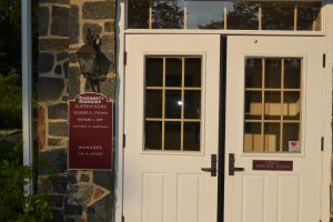 An open house will be held at the Kennett Township building