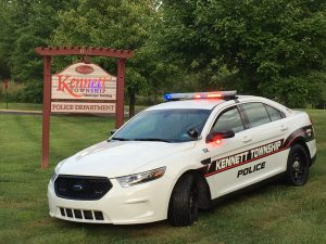 Kennett Township Police want to remind residents to report any suspicious activity.