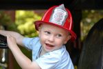 Winterthur's Truck and Tractor day is Saturday, Oct. 1. Proceeds support the Winterthur Fire Department.