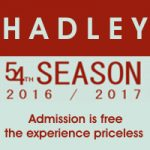 Hadley Presents