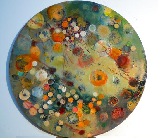 Lacunae by Alan Soffer