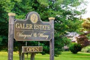 Galer Sign