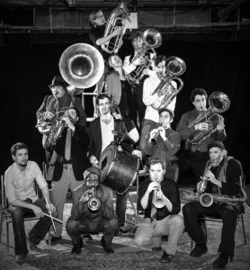 West Philadelphia Orchestra will perform Friday, Oct. 7, at The Kennett Flash.