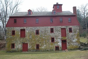 Artists' interpretation of the Newlin Grist Mill are being sought.