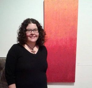 The works of artist Colleen Brand. go on exhibit at Darlington Arts Center this Friday, Oct. 7, at 6 p.m.