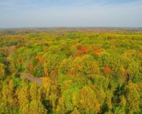 Beautiful fall day in Chadds Ford taken by Chadds Ford Live reader John DeSimone's drone