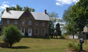 The Pocopson Township supervisors say several remaining details need to be resolved before the Kennett Underground Railroad Center can occupy the Barnard House.
