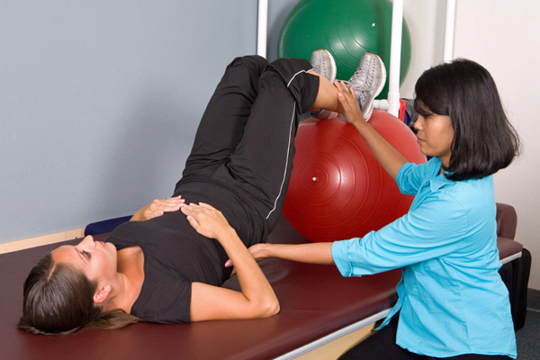 As a full-service health system, we offer specialized care for virtually every physical therapy and rehabilitation need.