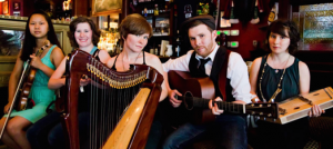 The Hadley Fund is presenting a Celtic Christmas Concert on Saturday, Dec.