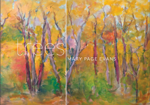 Mary Page Evans Exhibit Opens at Somerville Manning Gallery