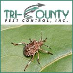 Tri-County Pest Control, Inc.