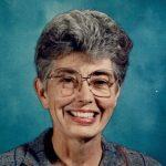 Patricia Morgan Zyber