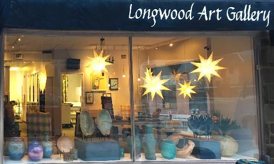 Longwood Art Gallery